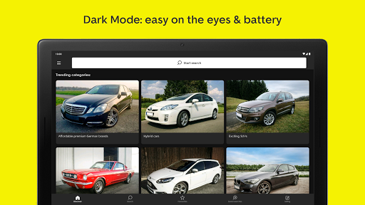 AutoScout24: Buy & sell cars screenshots 15