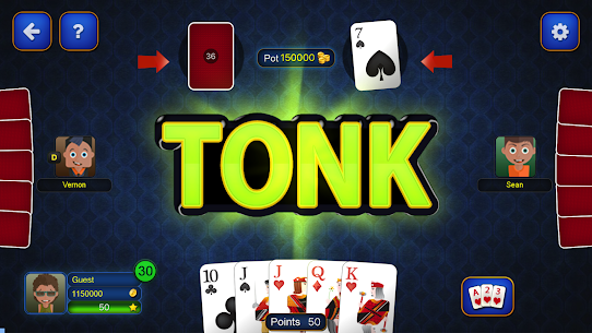 Tonk League  Online For Pc – Free Download On Windows 7, 8, 10 And Mac 1