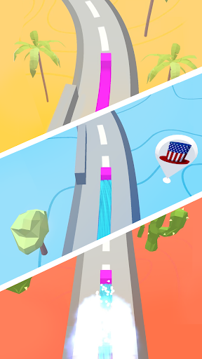 Color Adventure: Draw the Path modavailable screenshots 4