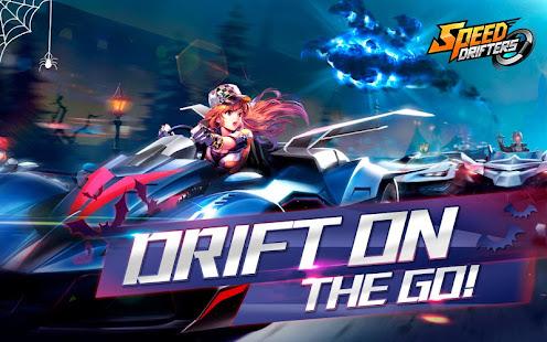 Garena Speed Drifters 1.23.0.11194 Screenshots 1