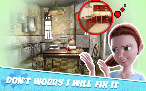 Renovate House with jojo  screenshots 1