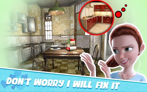 Renovate House with jojo For Pc (Windows 7, 8, 10 And Mac) 1