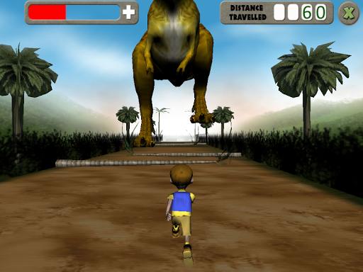 Dino Dan - Dino Dodge For PC Windows (7, 8, 10, 10X) & Mac Computer Image Number- 7