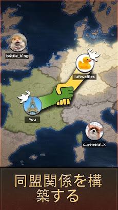 Call of War – 第二次世界大戦戦略ゲームのおすすめ画像3