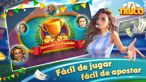 Truco ZingPlay: Juego de cartas Online Gratis 8 screenshots 2