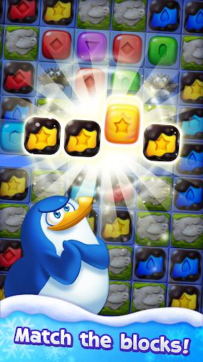 Pengle - Penguin Match 3 2.0.76 screenshots 2