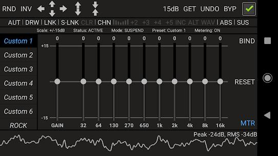 ProAudio Music Player Apk (Paid) Latest 10