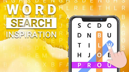 Word Search Inspiration  screenshots 16