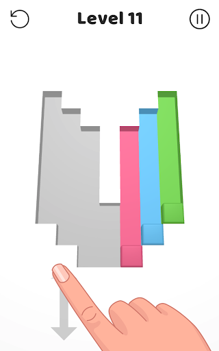 Color Swipe 0.49.1 screenshots 15