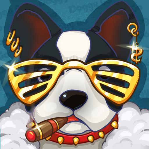 Doggy GO! - Merge & Win💰