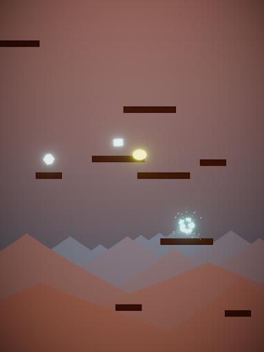 Hop Hop: Ball with Light  screenshots 7