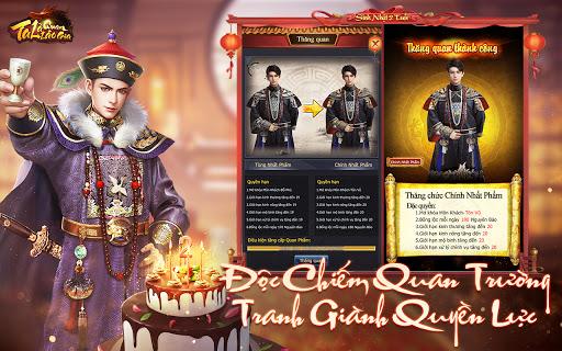 Ta Lu00e0 Quan Lu00e3o Gia - 100D 2.6.05041146 screenshots 2