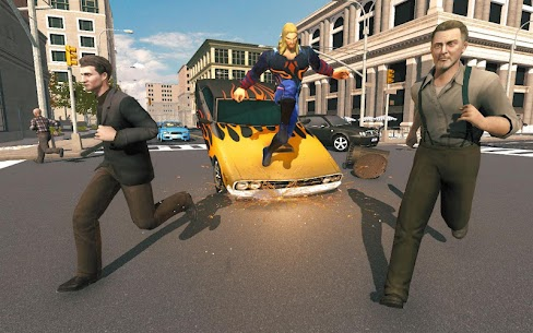 Gangster Target Superhero Games For Pc 2020 (Windows 7/8/10 And Mac) 1