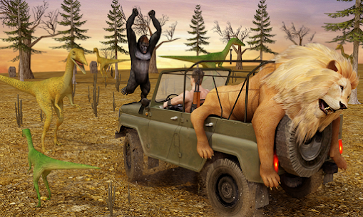 Sniper Hunters Survival Safari For Pc | How To Install (Download Windows 7, 8, 10, Mac) 1