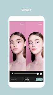Cymera – Photo Editor Collage Selfie Camera Filter Apk Download 4