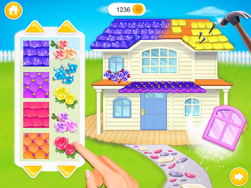 Sweet Baby Girl Cleanup 5 - Messy House Makeover 7.0.30030 screenshots 22