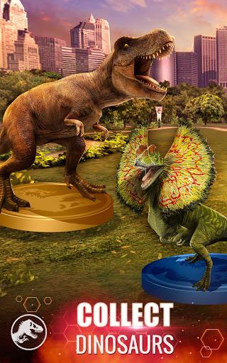 Jurassic World Alive 2.9.29 screenshots 1