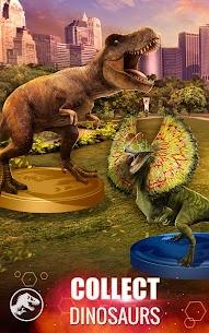 Jurassic World Alive Apk 1