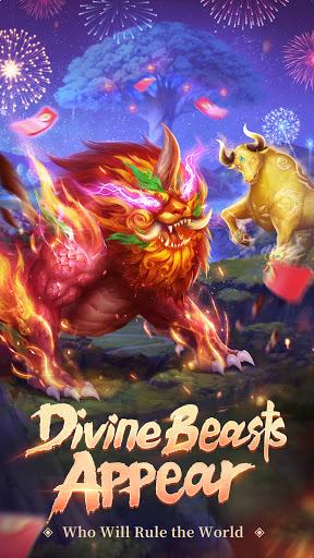 Spirit Beast of the East 2.1.7 screenshots 1