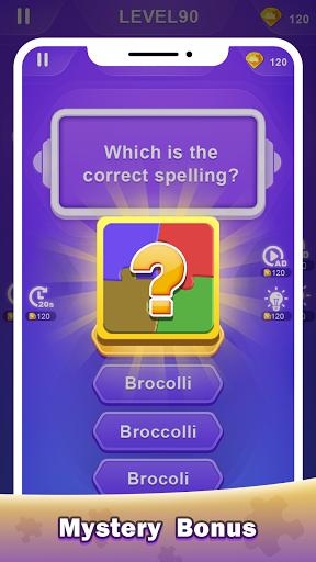SpellingMaster - TrickyWordSpellingGame screenshots 2