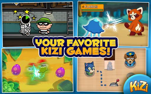 Kizi - Cool Fun Games 3.1 Screenshots 2