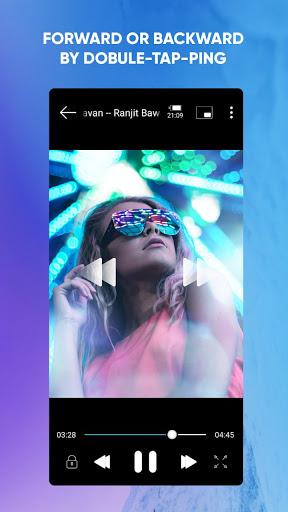 VidMax - Full HD Playit Video Player All Formats modavailable screenshots 6