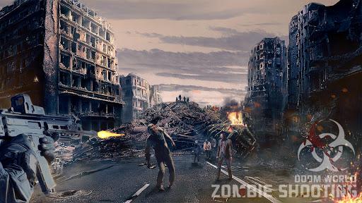 Zombie Shooting Game: 3d DayZ Survival  screenshots 5