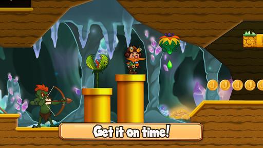 Jake's Adventure: Jump world & Running games! ud83cudf40 2.0.3 screenshots 5