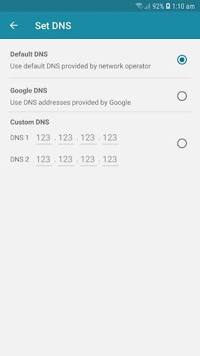 HTTP Injector - (SSH/Proxy/VPN) 5.2.4 screenshots 6