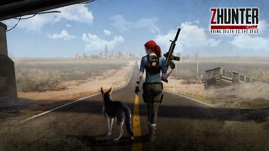 Zombie Hunter Sniper MOD Apk 3.0.29 (Unlocked) 1