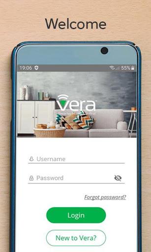 Vera Mobile 7.50.692 screenshots 1