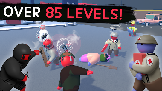 Totally Not Accurate Battle Simulator Mod Apk 0.40 (Mod Currency) 5