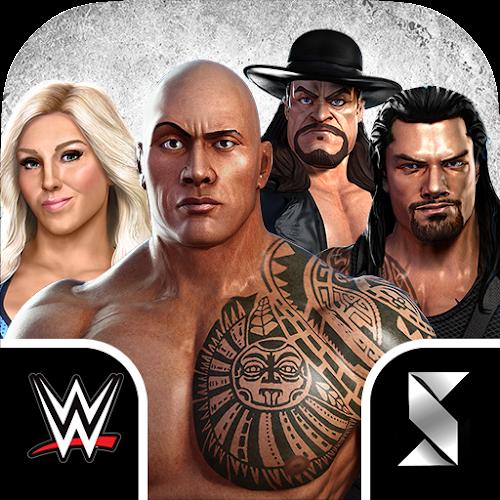 WWE Champions 2021 0.511