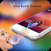 Voice Screen Lock - Unlock