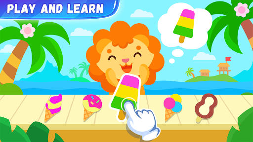 Educational games for kids & toddlers 3 years old  Screenshots 3