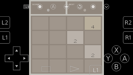 RetroArch 1.9.6 (2021-07-04) Screenshots 10
