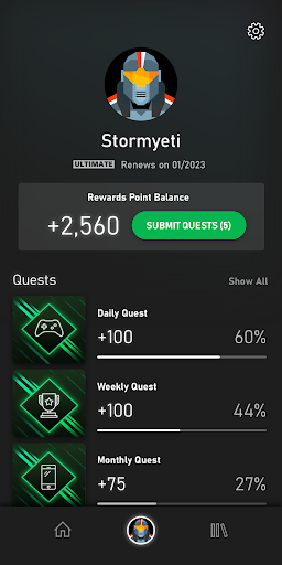 Xbox Game Pass (Beta) android2mod screenshots 4