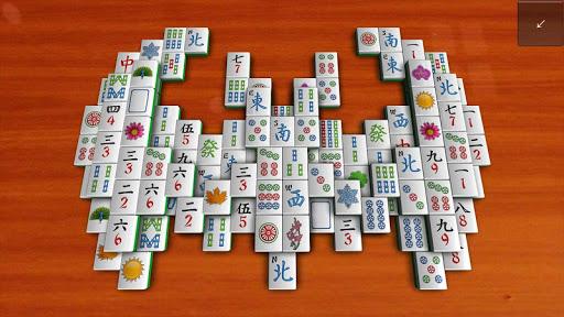 Mahjong Solitaire Saga Free 1.5.2 screenshots 15