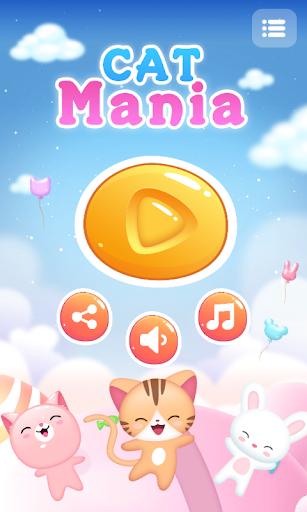 Cat Mania 1.2.1 screenshots 1