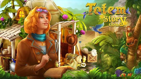 Totem Story Farm
