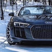 Car Wallpapers For Audi