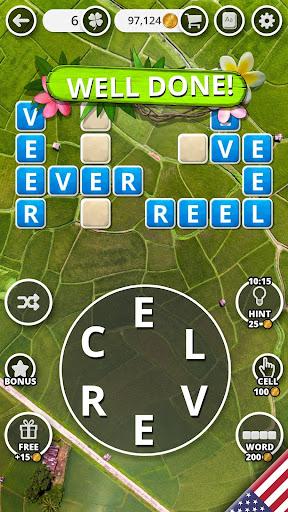 Word Land - Crosswords 1.65.43.4.1848 screenshots 6