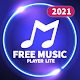 Free Music MP3 Player (Download LITE)