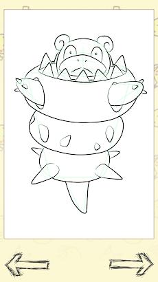 How to draw cartoon easyのおすすめ画像4