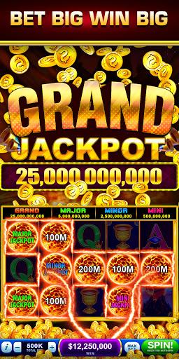 Super Vegas Slots - Casino Slot Machines! 1.41 screenshots 9