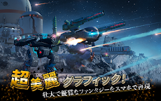 War Robots PvP マルチプレイのおすすめ画像5