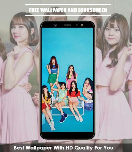 888+ Best GFriend Wallpapers KPOP HD New screenshots 1