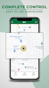 Go Sarthi (Driver App) 1