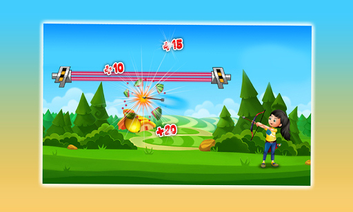 Fruit Shoot: Archery Master android2mod screenshots 4