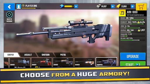 Pure Sniper  screenshots 12